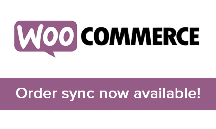 Introducing order sync for WooCommerce