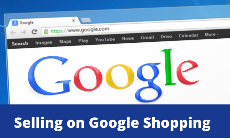 How to sell on Google Shopping