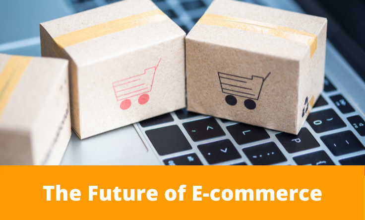 How the Future of Ecommerce can be